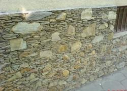 2706 Каменна стена - ресторант.